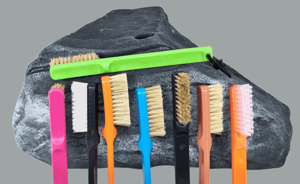 Brushes-Alle