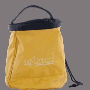Boulderbag gelb