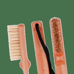 Mantle Brush cappucino