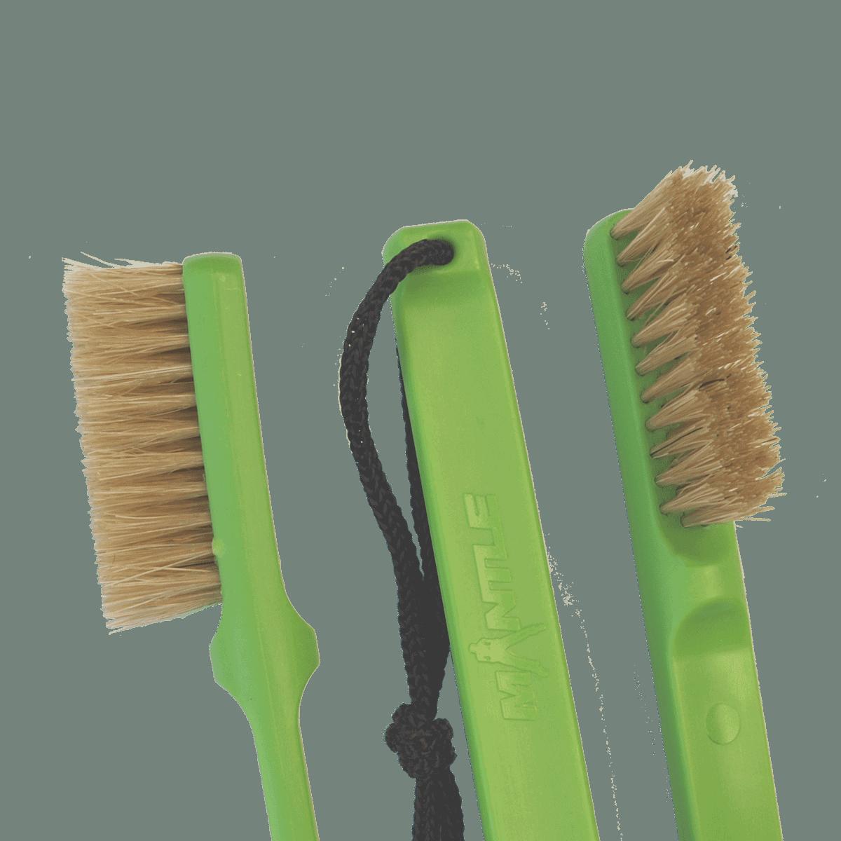 Mantle Brush green