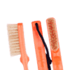 Mantle Brush orange