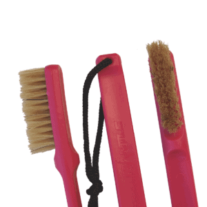 Mantle Brush pink