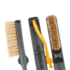 Mantle Brush schwarz